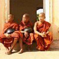 Myanmar (Burma) a célkeresztben