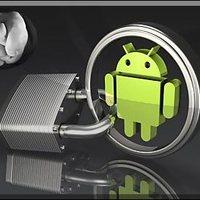 Androidos engedélyek a szőnyeg szélén
