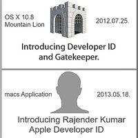 Több változata is van az aláírt Mac-es trójainak
