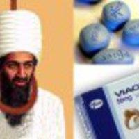 Osama Bin-Laden Viagrával