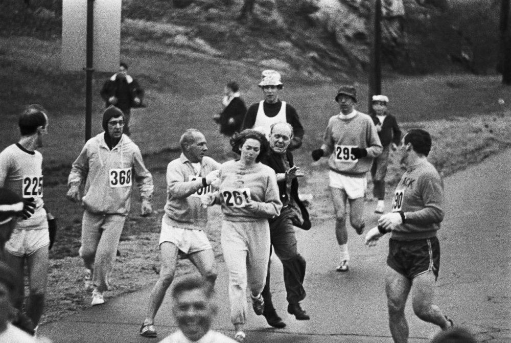 Fuss úgy, mint egy lány – üvegplafon a sportban