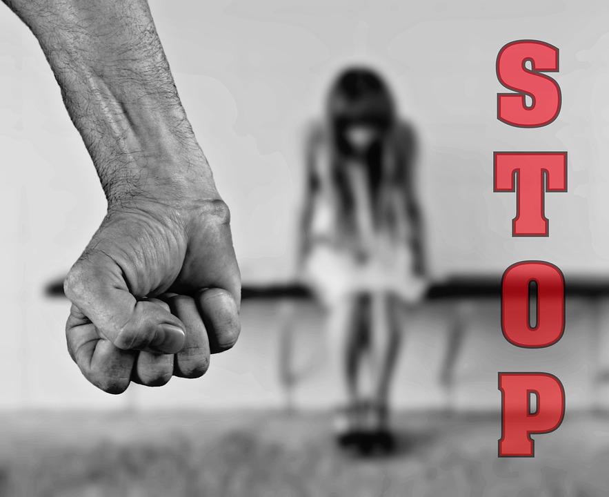 Nemi alapú erőszak: nincs egyensúly