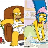 Mi vagyunk Simpson familia