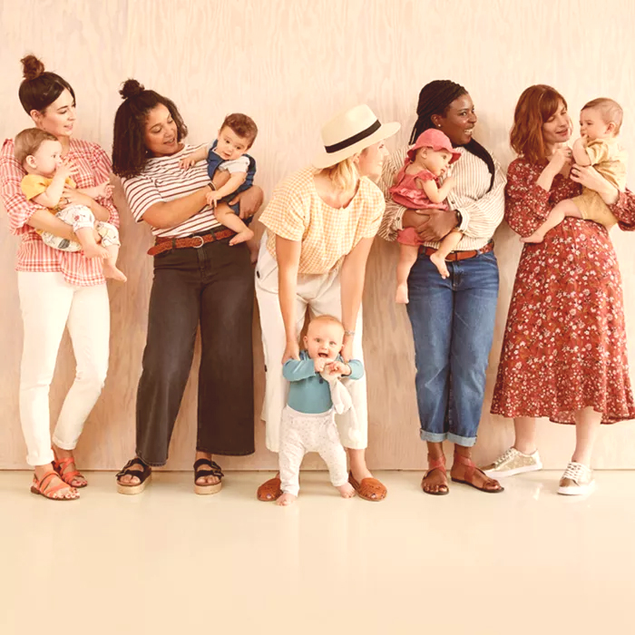 Ki a győztes az anyák versenyében?