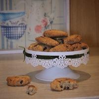 Paleo amerikai csokis keksz