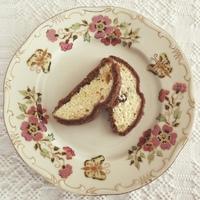 Túró rudi sütemény