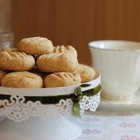 Diétás pudingos keksz