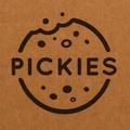 Pickies, egy doboz mindenmentes nassolnivaló