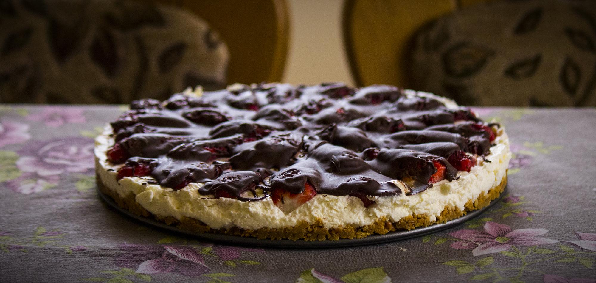 szülinapi torták egyszerűen Csokoládés mascarpone (szülinapi) torta   Anyaként is fitten szülinapi torták egyszerűen