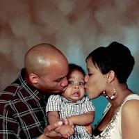 Kínos családi fotók