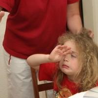 A gyerek metafizikusan verve jó?