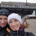 Berlin felett az ég