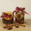Mézes-magvas készítsd magad karácsonyi ajándék