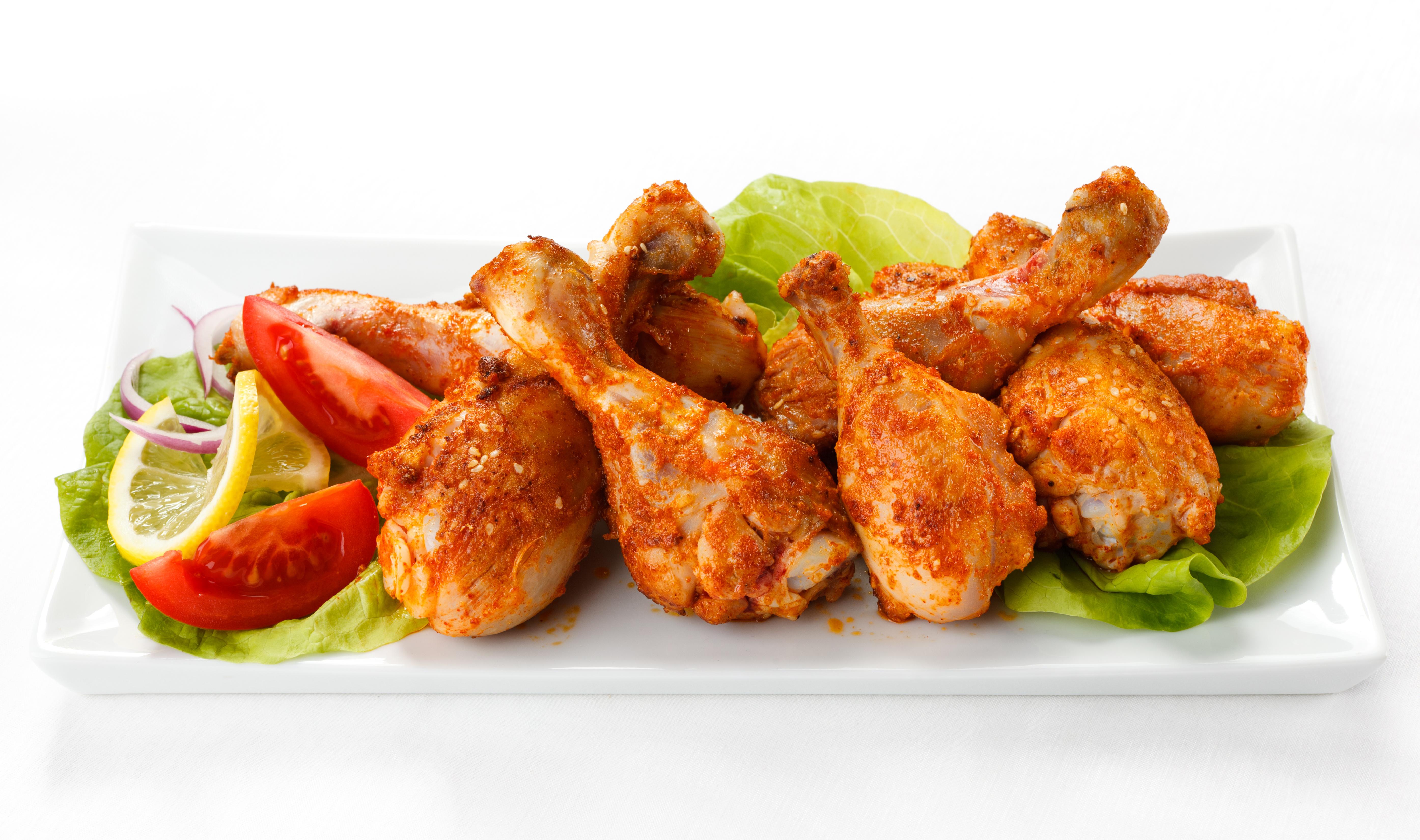 5 rapid csirkevariáció a hétvégére