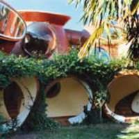 Az építészet másik nagy avantgardőre