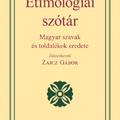 Újra itt van az Etimológiai szótár