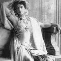 Mata Hari utolsó szavai