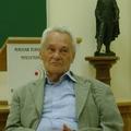Elhunyt Kiefer Ferenc