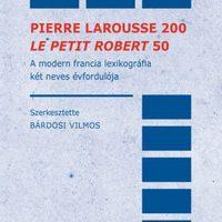 Szótárkiadásban van mit tanulnunk a franciáktól