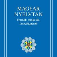 Funkcionalitás két magyar és egy szlovák nyelvtani kézikönyvben
