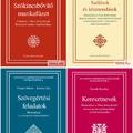 Anyanyelvi kompetenciafejlesztő munkafüzetek 1–16.