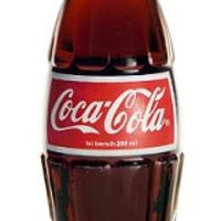 Honnan ered a Coca-Cola neve?