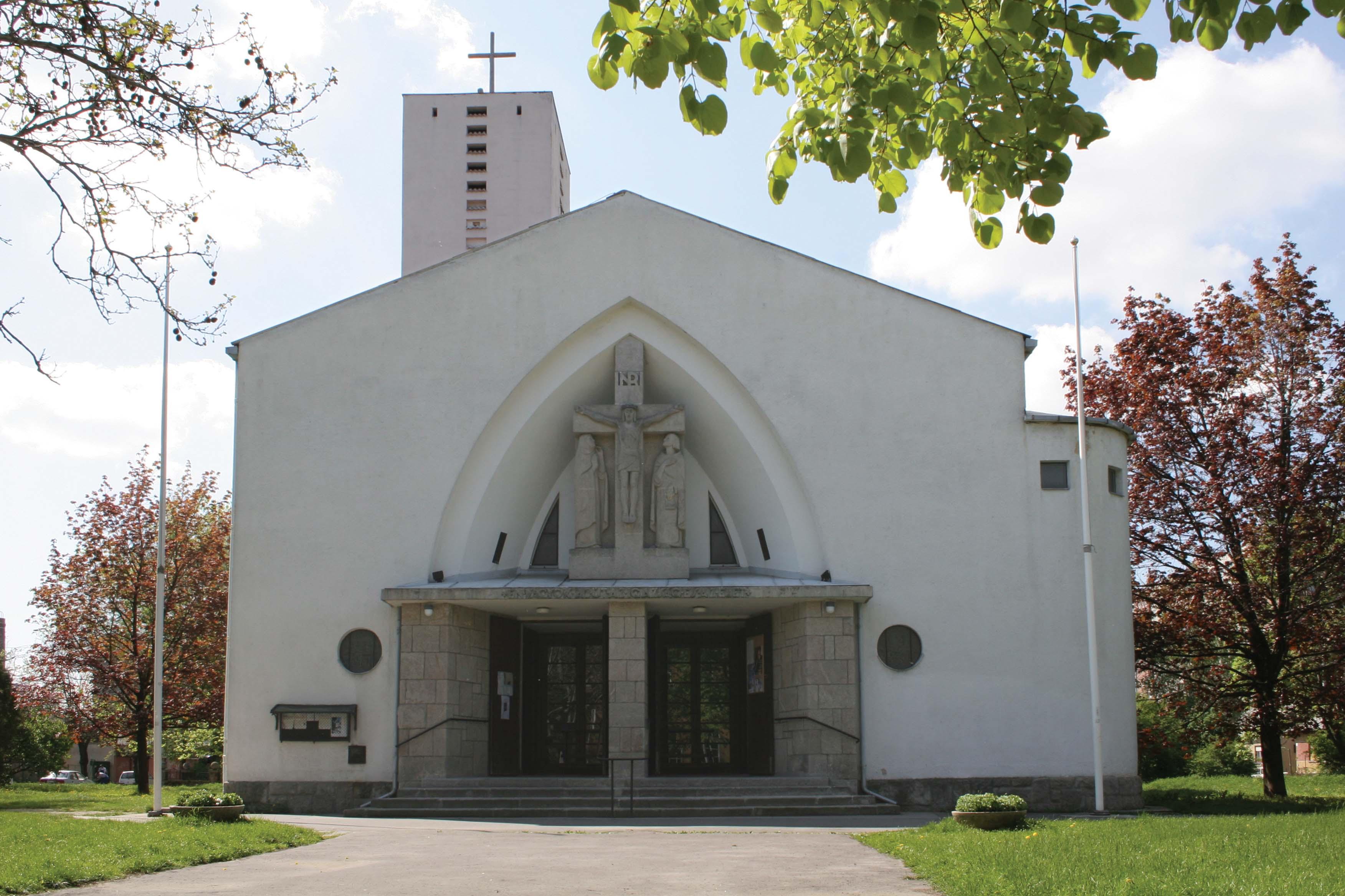 Kismarty-Lechner Jenő tervezte meg az épületet