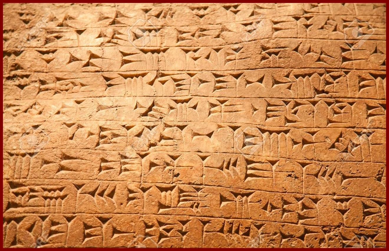 Íráshordozók az ókorban: agyagtábla II. [TINTA Könyvkiadó]