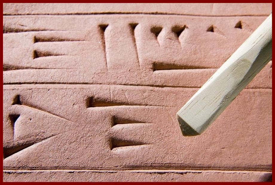 Íráshordozók az ókorban: agyagtábla és a ,,stylus'' III. [TINTA Könyvkiadó]