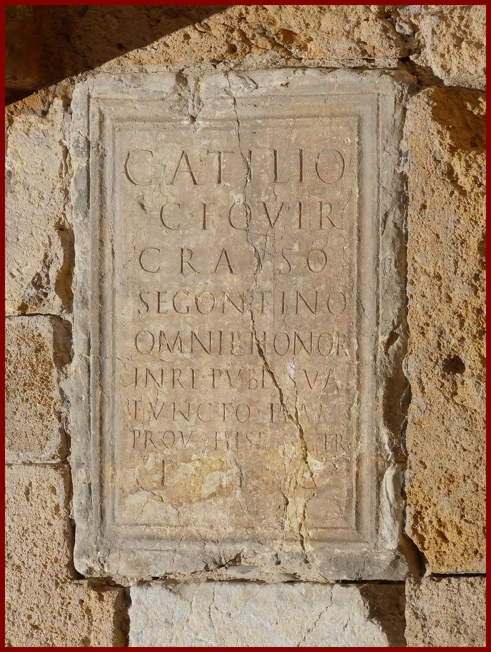 Íráshordozók az ókorban: kő I. [TINTA Könyvkiadó]