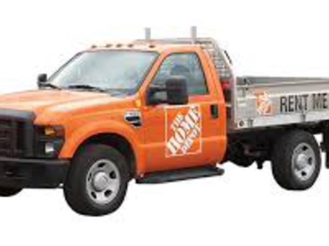 Kisteherautó bérlés, teherautó bérlés mindenkinek