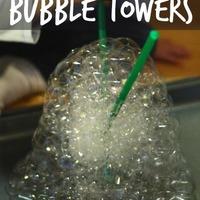 Buboréktorony