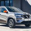 Elektromos autó megfizethető áron – Ez a Dacia Spring