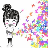 Kerekedés, forgolódás és a pillangók