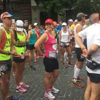 A maratonon túl