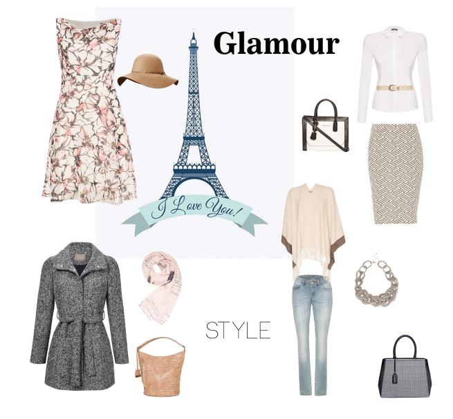 Őszi lookbook - trendi összeállítások minden alkalomra párizsi ... 2fd2c7027e