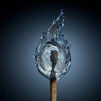 Tűzből víz