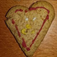 Szív küldi Szívnek