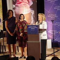 Bátor nők Washingtonban