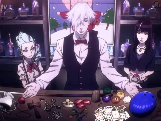 Meghaltál? Ülj be egy bárba és játssz!