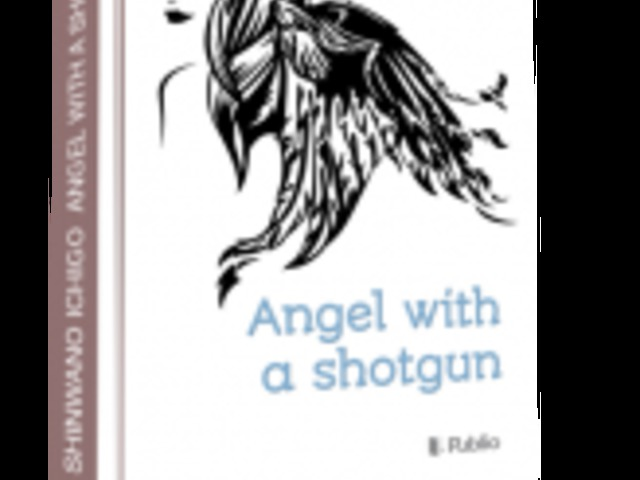 Shinwano Ichigo: Angel with a shotgun 27/1.
