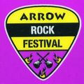 ARROW ROCK FESTIVAL (NL) - KEGYETLEN PROGRAM !!!