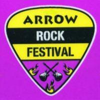 ARROW ROCK FESTIVAL (NL) - KEGYETLEN PROGRAM !!!