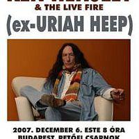 KEN HENSLEY 2007.12.06 20:00 PeCsa!!