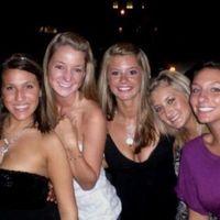 Hány lány van a képen?