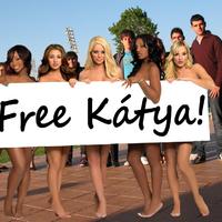 Free Kátya!