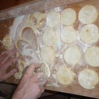 Egyszerű és nagyszerű: krumplipogácsa