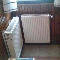 Hogyan lehet apácaráccsal eltakarni pl. a radiátort?