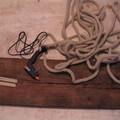 Dekorálj kötéllel! - Vintage esküvő dekorációs tippek 2.