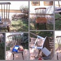Dipped szék/Dipped chair
